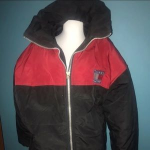 Tommy Hilfiger puffer cost